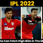 IPL 2022 Auction: 8 bowlers who can fetch high bids in the Mega Auction for the IPL 2022.