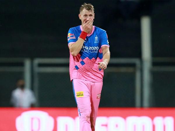 Chris- IPL 2022