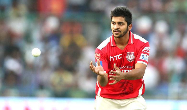 Shardul Thankur- IPL 2022