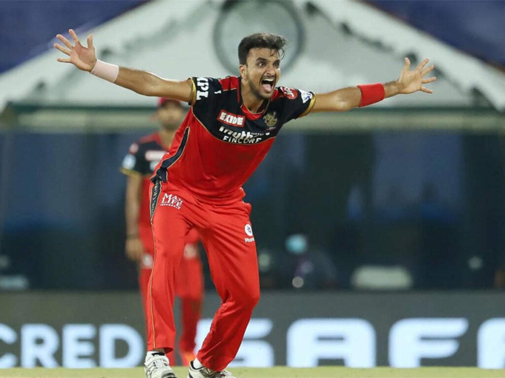 Harshal Patel- IPL 2022